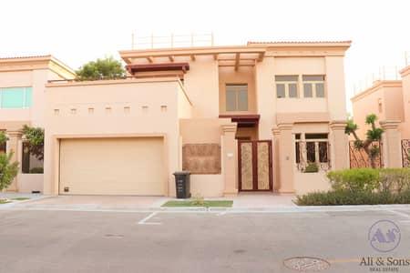 فیلا 5 غرف نوم للبيع في حدائق الجولف في الراحة، أبوظبي - 0% Commission   Accessible   Luxury