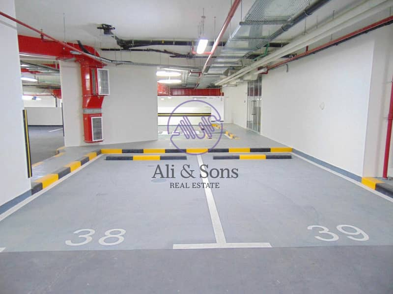 10 Huge brand new shell and core office for rent direct from the landlord