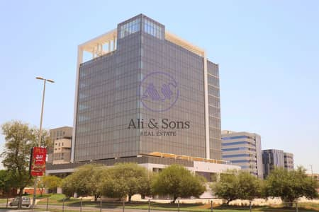 Office for Rent in Rawdhat Abu Dhabi, Abu Dhabi - Brand new shell and core office in Rawdhat
