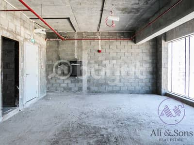 Office for Rent in Rawdhat Abu Dhabi, Abu Dhabi - 1 Month Free | 4 Payments | Park View