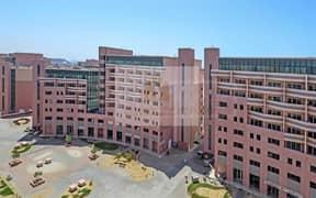 شقة في بناية 20 زين كلاستر ديسكفري جاردنز 1 غرف 38000 درهم - 5255130