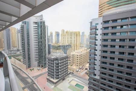 فلیٹ 1 غرفة نوم للبيع في دبي مارينا، دبي - MARINA DIAMOND 2 | 1BR FOR SALE | MARINA VIEW