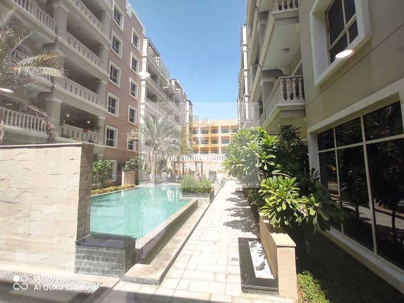 2BR For staff in Dubai Investment Park 1