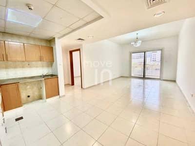 شقة 1 غرفة نوم للبيع في قرية جميرا الدائرية، دبي - Vacant 1 Bed w Balcony + Pool view in Gardenia 2