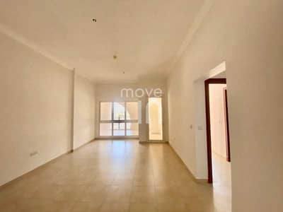 1 Bedroom Flat for Rent in Dubai Sports City, Dubai - Huge 1 Bed with 2 Balconies + Square Kitchen