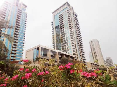 شقة 1 غرفة نوم للايجار في ذا فيوز، دبي - EXCLUSIVE | FAIRWAYS WEST | 1BR FOR RENT | GOLF COURSE AND POOL VIEW