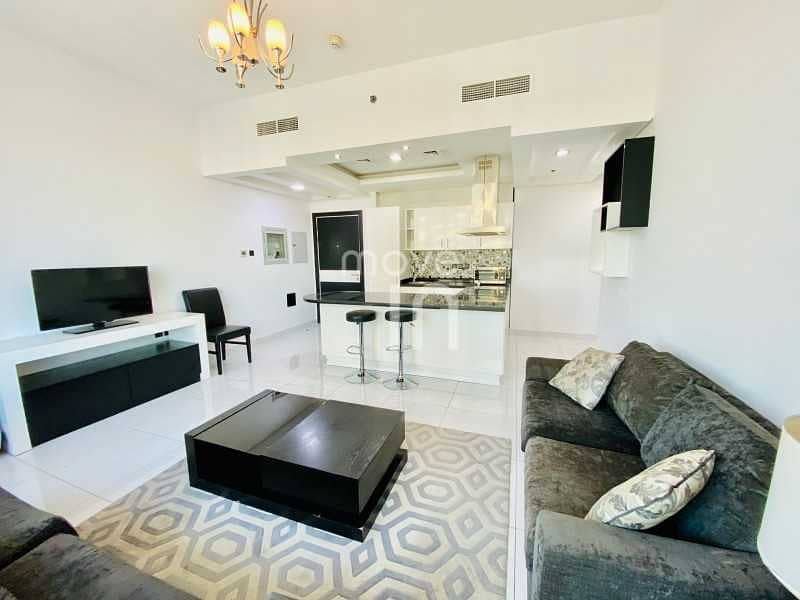Stylish Furnished 2 Bed  - Vacant