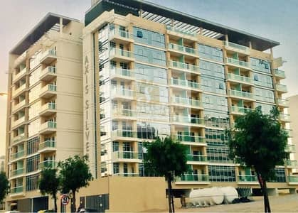 1 Bedroom Flat for Rent in Dubai Silicon Oasis, Dubai - 1BHK in Dubai Silicon Oasis Axis Silver 1
