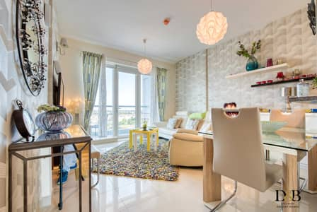 1 Bedroom Apartment for Rent in Dubai Sports City, Dubai - Cozy One Bedroom Apartment