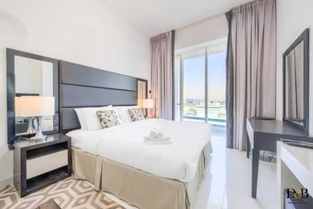 Studio for Rent in Dubai Sports City, Dubai - Newly Renovated With Amazing Natural Light