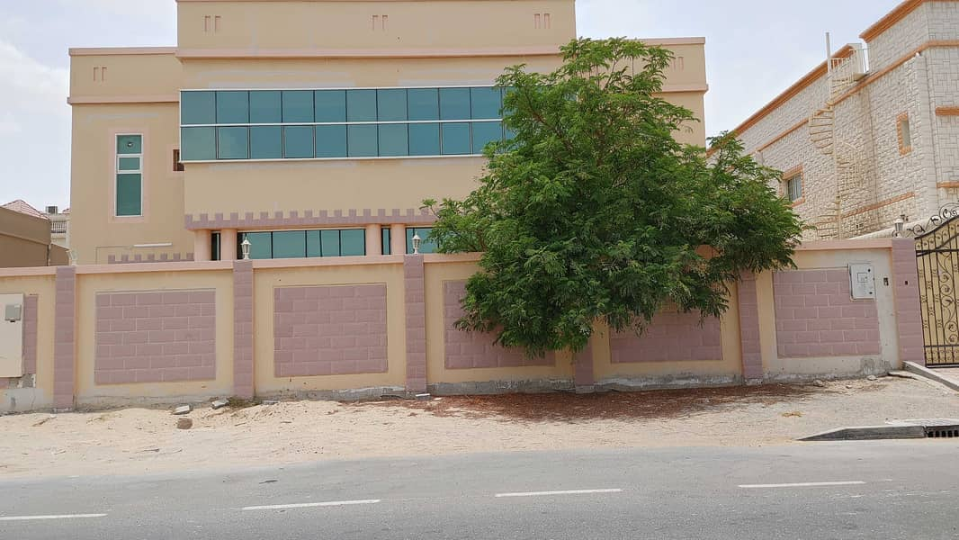 IN KHAWANEEH 1 - READY TO MOVE IN 10 2 BED ROOMS VILLA TOLET
