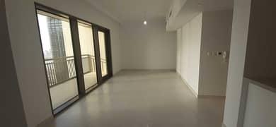 منظر بانورامي   2 سرير / صالة مع أدوات المطبخ في DUBAI CREEK HARBOR   تأجير 88 ألف فقط