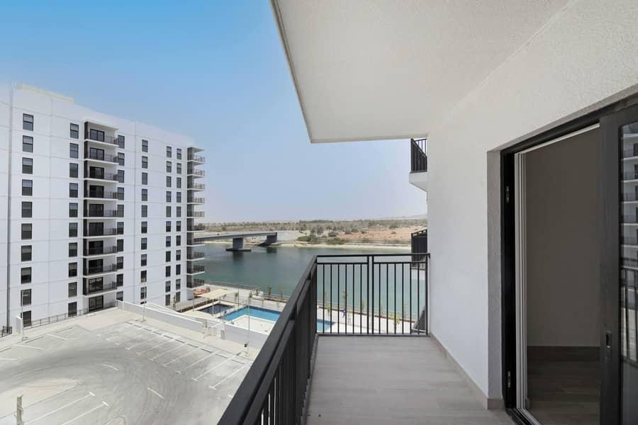 2 Brand New Studio with Balcony Facing Sweet Surrounds
