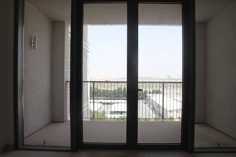 Beautiful 2BR w/ Wrap Balcony; Vacant; High Quality