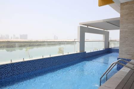 فلیٹ 2 غرفة نوم للايجار في جزيرة الريم، أبوظبي - 2 Bed  New Building / Fully Fitted Kitchen