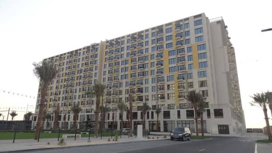 1 Bedroom Flat for Rent in Town Square, Dubai - HOT DEAL  | PAY 4CHQS | COMMUNITY VIEW  | 1BR WITH BALCONY