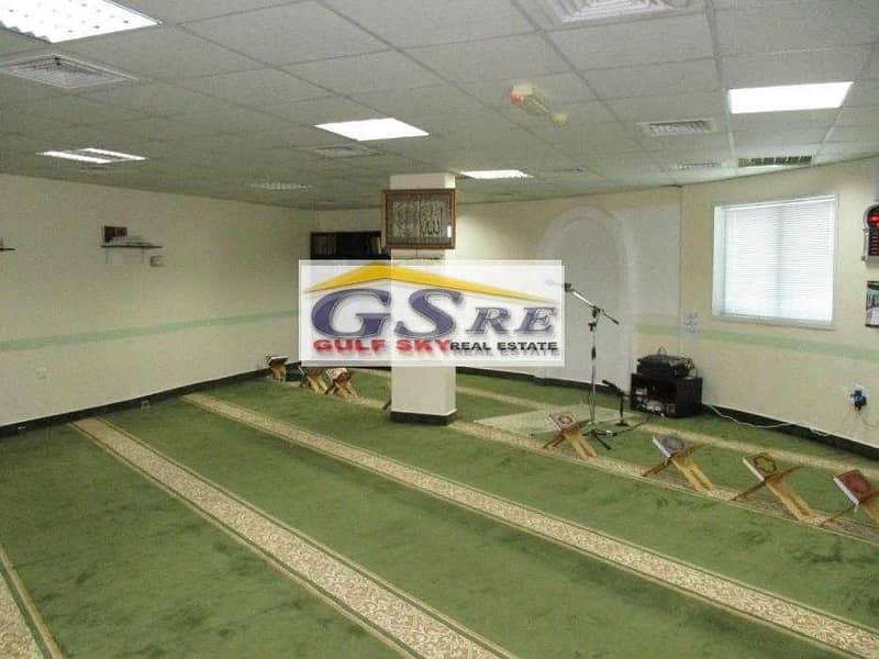 18 Very great  price for 1 BHK flat 1405- Al Taawun Area - Al Sharjah