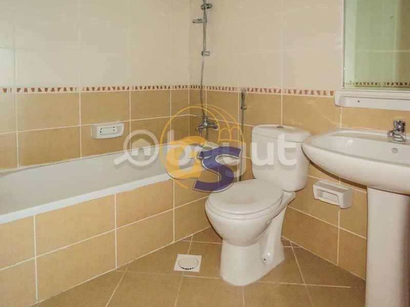 13 Wonderful Price for 1 Bedroom  flat 306- Al Taawun Area - Sharjah