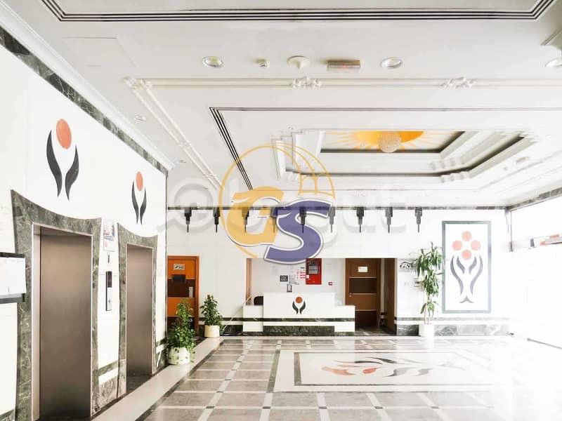 Gorgeous 1 Bedroom flat - Al Taawun Area - Sharjah