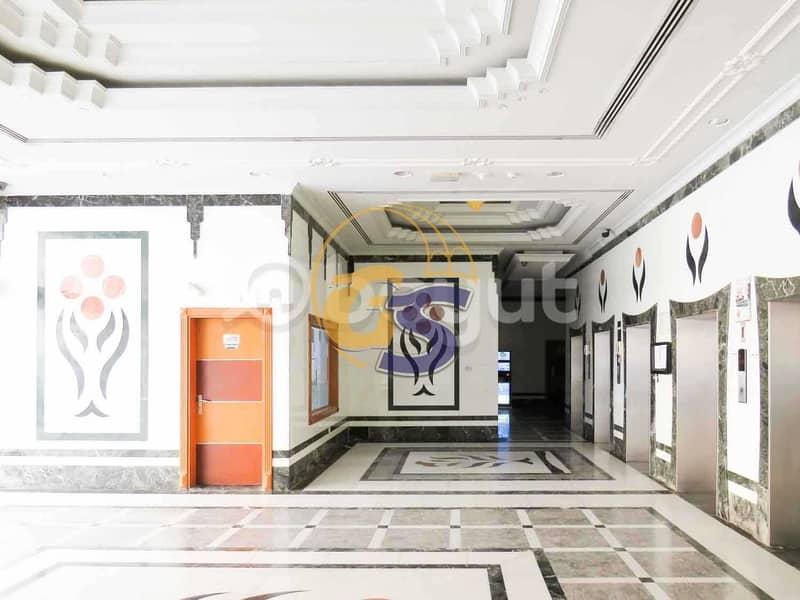 2 Gorgeous 1 Bedroom flat - Al Taawun Area - Sharjah