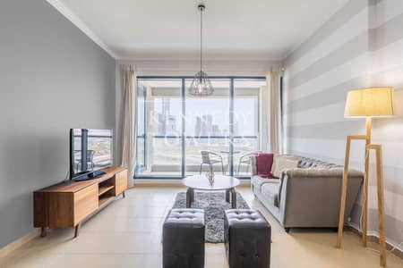 1 Bedroom Flat for Rent in Jumeirah Lake Towers (JLT), Dubai - Spacious Interior   Stunning View   Great Location