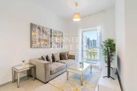 1 Bedroom Flat for Rent in Jumeirah Lake Towers (JLT), Dubai - Stunning Apartment   Large Layout   JLT