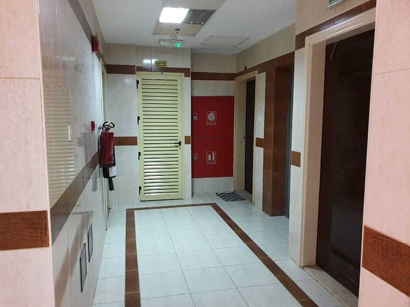 BEST OFFER CHEAPEST OFFICE STUDIO ONLY 9K Al MANAKH AREA NEAR INDIAN EMBASSY SHJ NEAR  ETISALAT TOWER SHARJHA   EASY PAYEMENT