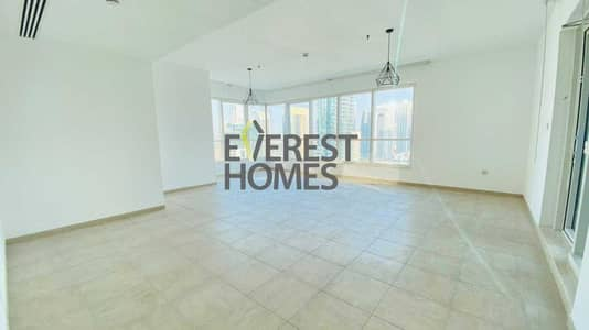 شقة 2 غرفة نوم للايجار في دبي مارينا، دبي - Chiller Free with Easy Marina Promenade Access Gorgeous Marina Views !