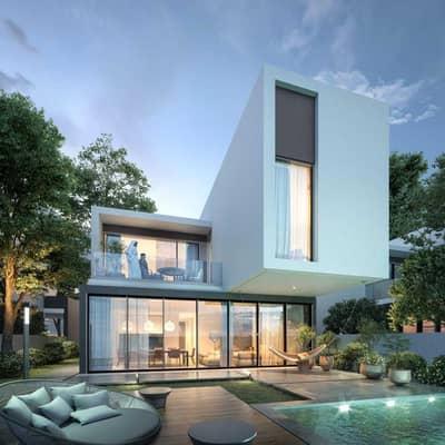 تاون هاوس 2 غرفة نوم للبيع في الجادة، الشارقة - ara property
