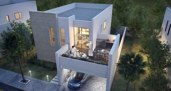 فیلا 4 غرف نوم للبيع في السيوح، الشارقة - ara properties