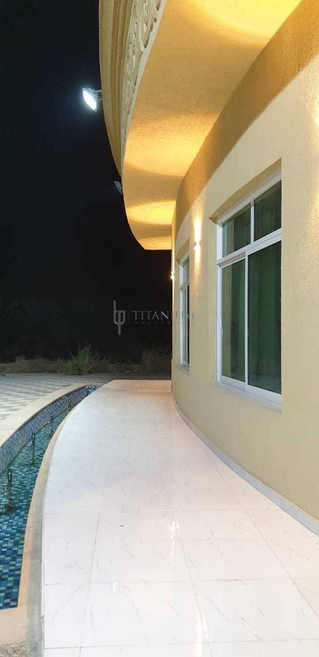 2 Beautiful villa for sale in Ras Al khaima
