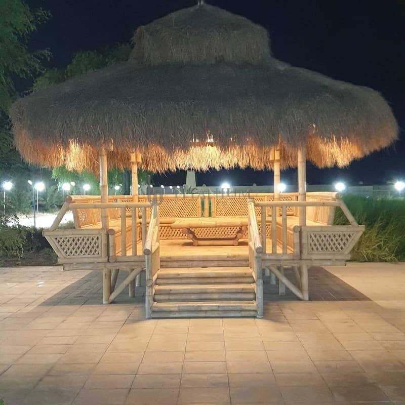 34 Beautiful villa for sale in Ras Al khaima
