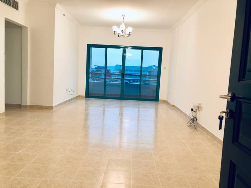 شقة في النهدة 1 النهدة 1 غرف 29999 درهم - 4982207