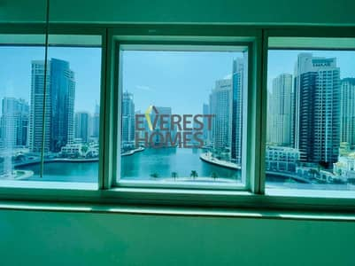 2 Bedroom Flat for Rent in Dubai Marina, Dubai - PANORAMIC MARINA VIEWS - SUPER EASY ACCESS