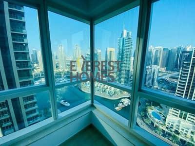شقة 2 غرفة نوم للايجار في دبي مارينا، دبي - 01 MONTH FREE  !! CHILLER FREE 2 BED ROOM  AVAILABLE  IN MARINA