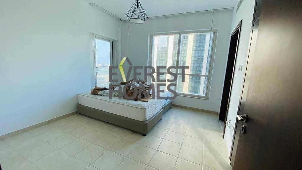 10 01 MONTH FREE  !! CHILLER FREE 2 BED ROOM  AVAILABLE  IN MARINA