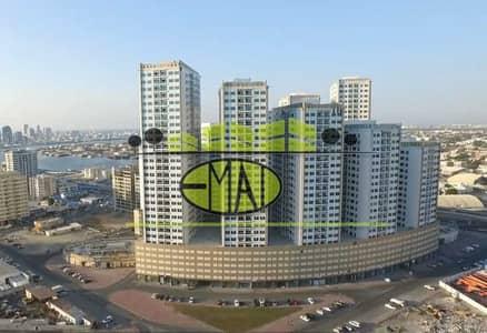 3 Bedroom Flat for Rent in Ajman Downtown, Ajman - Ajman Pearl Towers   3 Bedroom Hall   Hot Deal   near Ajman City Centre