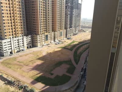 1 Bedroom Flat for Rent in Emirates City, Ajman - Gold Crest Dream | 1 Bed Hall | Govt. Electric| Free Gym and Pool | 2 Washrooms | At Sh. M. Bin Zayed Road