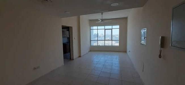 فلیٹ 2 غرفة نوم للايجار في جاردن سيتي، عجمان - 2 Bed Hall in Gerf near University
