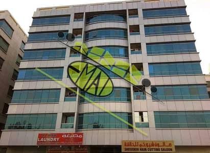 فلیٹ 2 غرفة نوم للايجار في جاردن سيتي، عجمان - شقة في أبراج الياسمين جاردن سيتي 2 غرف 20000 درهم - 4714041