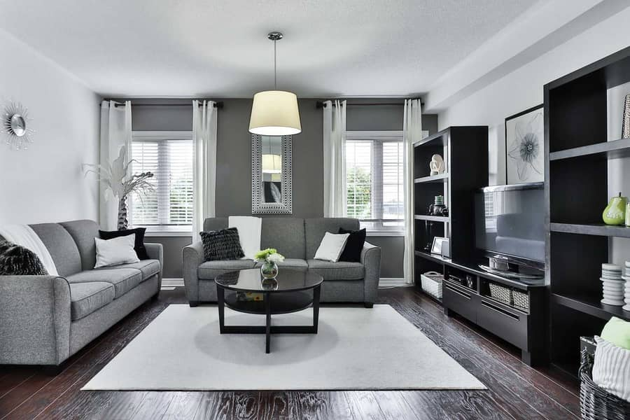 SPACIOUS LIVING   FULLY FURNISHED   HIGH QUALITY FINISHING