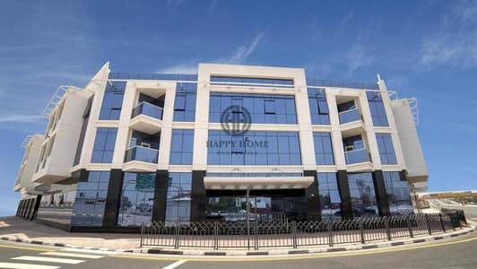 مکتب  للايجار في الصفوح، دبي - Well Located Good Size Office On  A Cheaper Rent