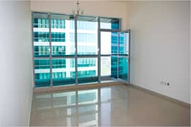 Studio Available for RENT in Julphar Towers