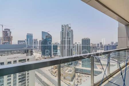 شقة 1 غرفة نوم للبيع في وسط مدينة دبي، دبي - Amazing | ROI 6% | Spacious | High Floor | Canal View