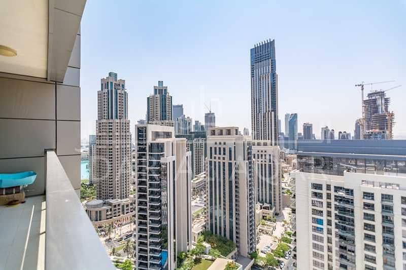 17 Amazing   ROI 6%   Spacious   High Floor   Canal View