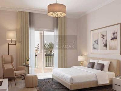 فیلا 3 غرف نوم للبيع في دبي لاند، دبي - Single Row   Quiet and Premium Location