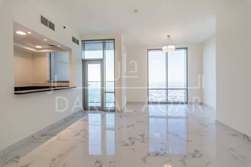 2 Brand New 2BR   High Floor   Payment Plan   Great Views