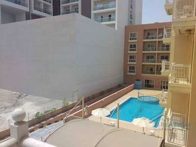 فلیٹ 1 غرفة نوم للبيع في قرية جميرا الدائرية، دبي - BEST PRICE   LARGE SIZE   NEAT AND CLEAN