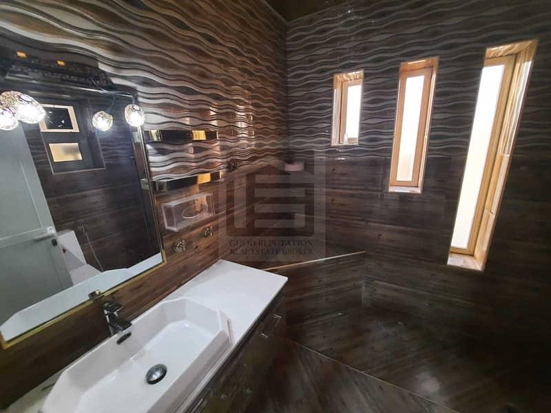10 SPECIOUS 3 BEDROOMS VILLA WITH POTA CABIN