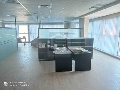 مکتب  للايجار في المدينة العالمية، دبي - Best offer of furnished office in International City for rent